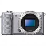 Фото Sony Sony Alpha 5000 kit 16-50mm Silver (Официальная гарантия)