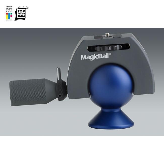 Купить -  Шаровая голова NOVOFLEX MagicBall Mini ( MB MINI )