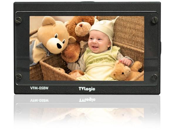 Купить -   TV Logic VFM-058W