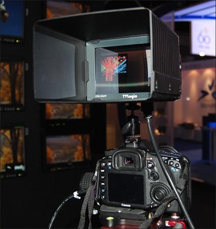 Купить -  TV Logic VFM-056WP