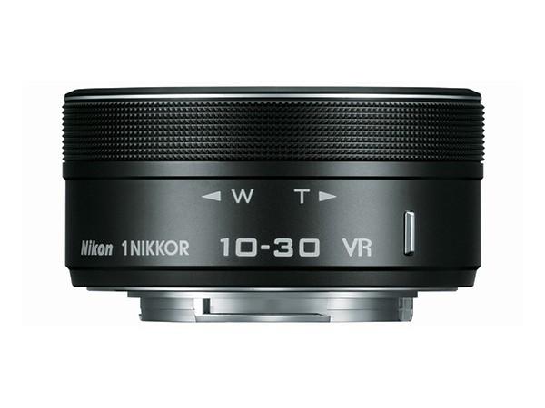 Купить -  Nikon 1 NIKKOR VR 10–30mm f/3.5–5.6 PD-ZOOM