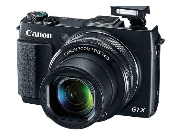 Купить - Canon Canon PowerShot G1 X Mark II