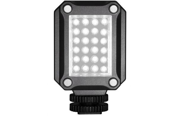 Купить -  METZ Mecalight LED-160