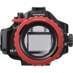 Фото -  Подводный бокс Olympus PT-EP08 для E-M5