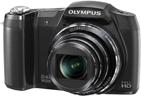 Купить -  Olympus SZ-16 Black (Официальная гарантия)