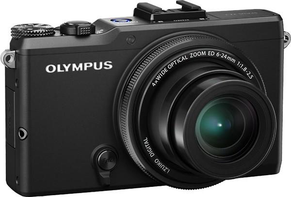 Купить -  Olympus XZ-2 Black (Официальная гарантия)