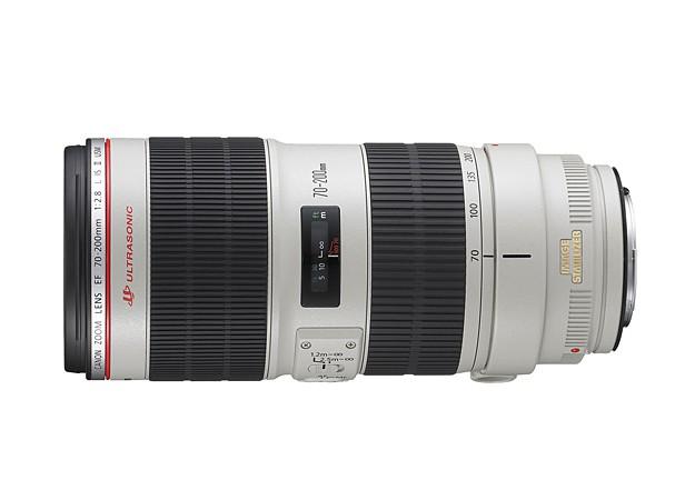Купить - Canon Canon EF 70-200mm f/2.8L IS II USM (Официальная гарантия)  + Ваучер в Irista 50GB