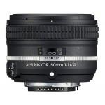 Фото -  Nikon AF-S NIKKOR 50 мм f/1,8G Special edition