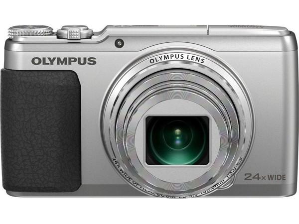 Купить -  Olympus SH-50 Silver (Официальная гарантия)