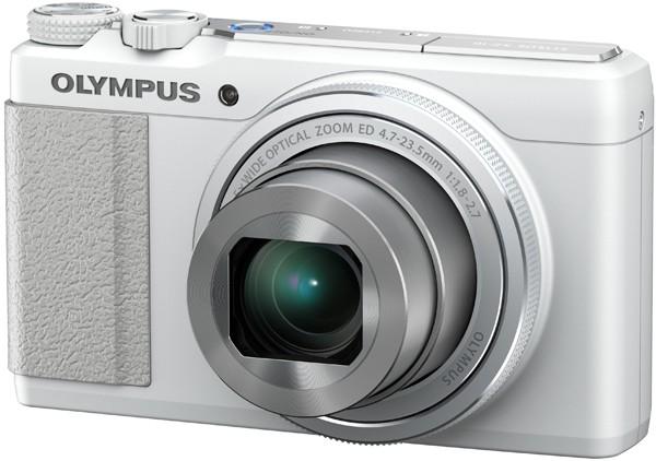 Купить -  Olympus XZ-10 White (Официальная гарантия)