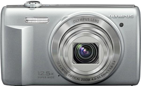 Купить -  Olympus VR-370 Silver (Официальная гарантия)
