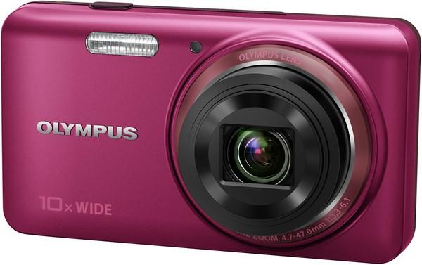 Купить -  Olympus VH-520 Red (Официальная гарантия)