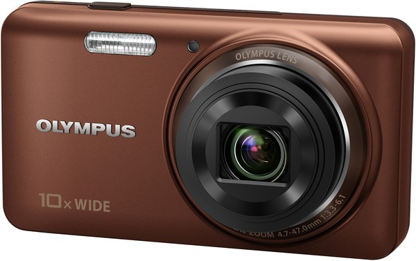 Купить -  Olympus VH-520 Brown (Официальная гарантия)