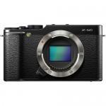 Фото - Fujifilm Fujifilm X-M1 body Black