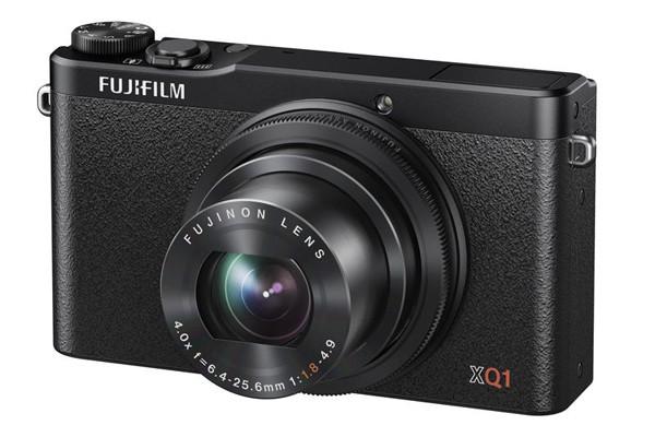 Купить - Fujifilm Fujifilm XQ1 Black