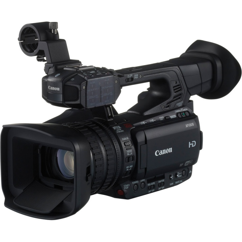 Купить - Canon Canon XF205