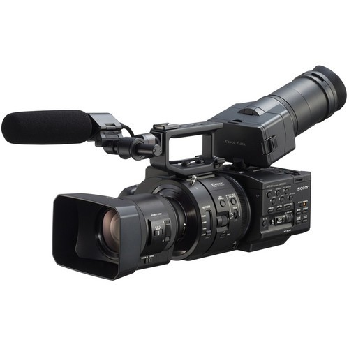 Купить -  Sony NEX-FS700RH