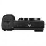 Фото Sony Sony Alpha 6000 + объектив 16-50mm + 55-210mm Black