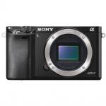 Фото - Sony Sony Alpha 6000 body Black (ILCE6000B.CEC)