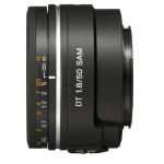 Фото Sony Sony 50mm f/1.8 DT (SAL50F18.AE)