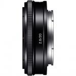 Фото Sony Sony 20mm f/2.8 для камер NEX (SEL20F28.AE)