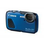 Фото -  Canon PowerShot D30