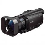 Фото Sony Sony HDR-CX900 (HDRCX900EB.CEN)
