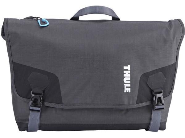Купить -  THULE Perspektiv Messenger Bag Black
