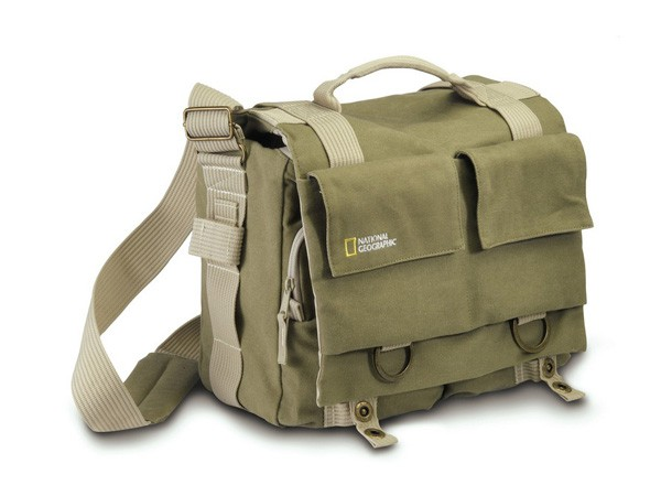 Купить -   National Geographic NG 2475 Medium Shoulder Bag (NG 2475)
