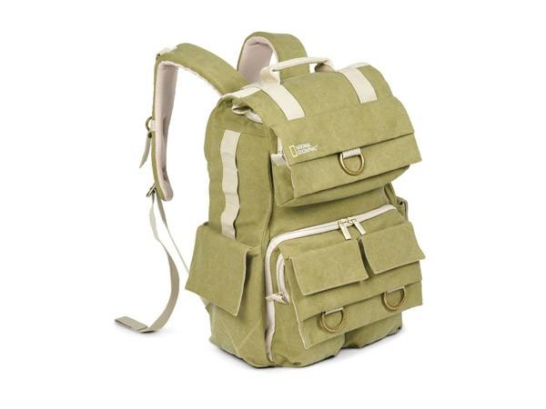 Купить -  Рюкзак National Geographic NG 5160 Medium Backpack