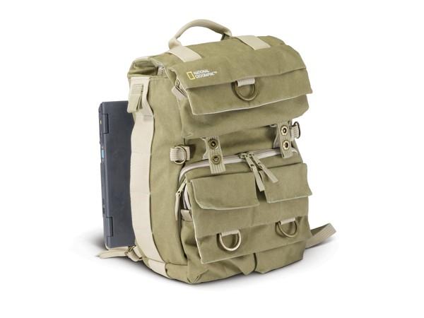 Купить -  National Geographic NG 5162 Medium Backpack (NG 5162)