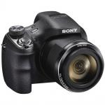Фото - Sony Sony DSC-H400 Black (DSCH400B.RU3)