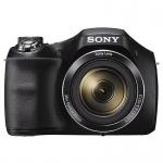 Фото - Sony Sony DSC-H300 Black (DSCH300.RU3)
