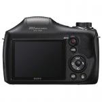 Фото Sony Sony DSC-H300 Black (DSCH300.RU3)