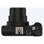 Фото Sony Sony DSC-HX60 Black (DSCHX60B.RU3)