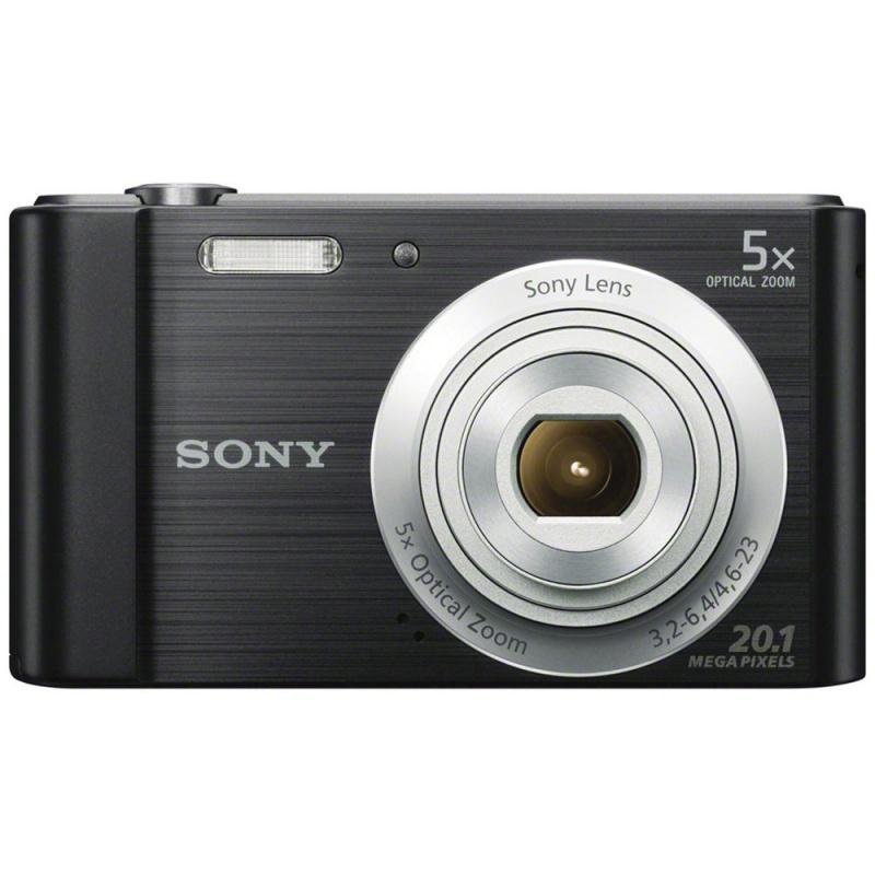 Купить - Sony Sony DSC-W800 (DSCW800B.RU3)