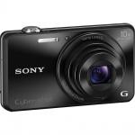 Фото - Sony Sony Cyber-shot DSC-WX220 Black (DSCWX220B.RU3)