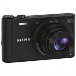 Фото Sony Sony DSC-WX350 (DSCWX350B.RU3)