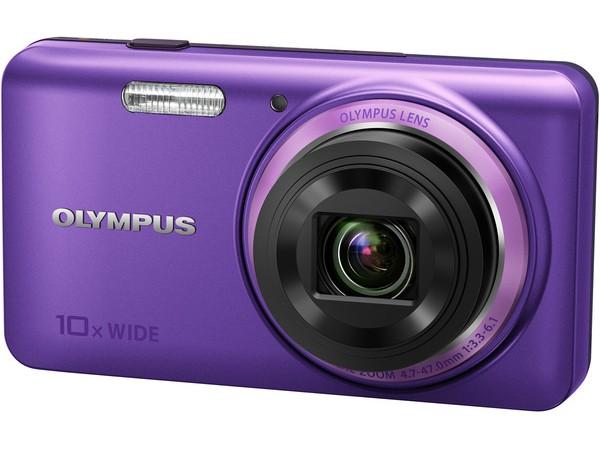 Купить -  Olympus VH-520 Purple (Официальная гарантия)