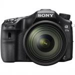 Фото - Sony Sony Alpha 77M2 + 16-50mm F2.8 (ILCA77M2Q.CEC)