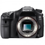Фото - Sony Sony Alpha 77M2 body black (ILCA77M2.CEC)