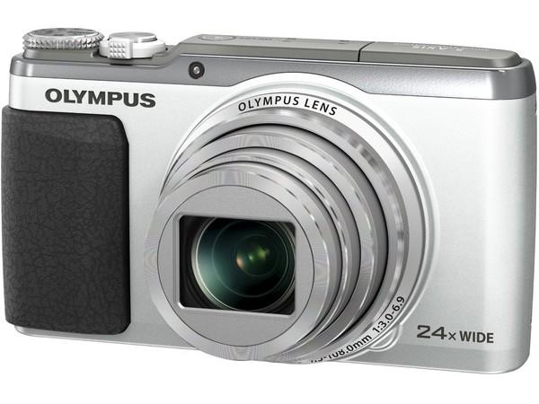 Купить -  Olympus SH-60 Silver (Официальная гарантия)