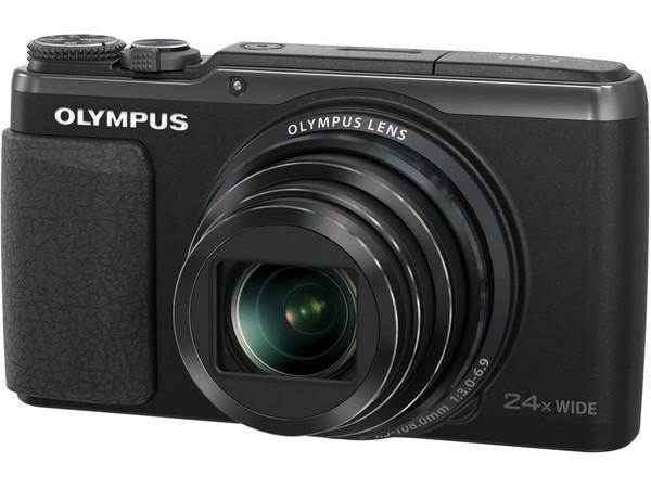 Купить -  Olympus SH-60 Black (Официальная гарантия)