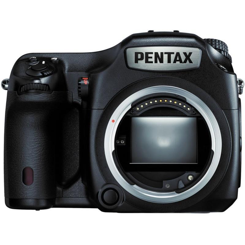 Купить - Pentax Цифровая среднеформатная фотокамера 645Z body (16600) + Денежный сертификат.