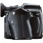 Фото Pentax Цифровая среднеформатная фотокамера 645Z body (16600)