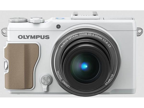 Купить -  Olympus XZ-2 White (Официальная гарантия)