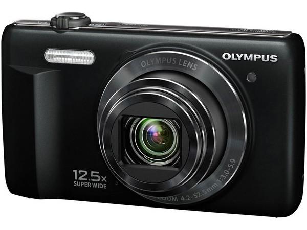Купить -  Olympus D-760 Black (Официальная гарантия)