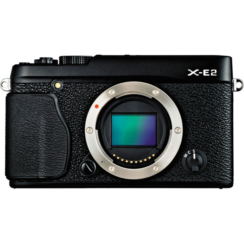 Купить - Fujifilm Fujifilm X-E2 + ZEISS Touit 1,8/32 X