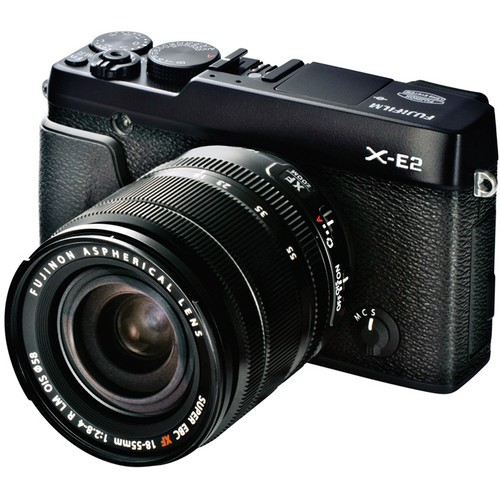 Купить - Fujifilm Fujifilm X-E2 + 35mm F1.4