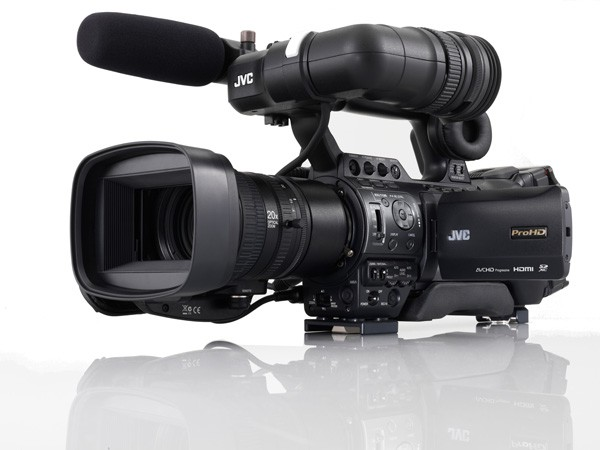 Купить -  JVC GY-HM 850